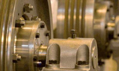 Механични компоненти